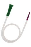 greencath® SOFT - Beschichteter Harnröhrenkatheter mit weicher Spitze