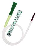greencath® SOFT PLUS - Beschichteter Harnröhrenkatheter mit weicher Spitze und Wasserbeutel