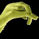 Monoart® Disposable Latex Gloves