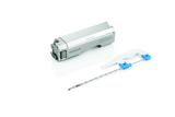 Wiederverwendbare automatische Biopsiesysteme