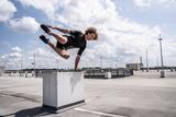 SYMBIONT - jump