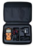 SPORÉCUP XTR 2 - Koffer und Lieferumfang des EMS-Geräts