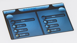 MODULAS TOUCH - touch display