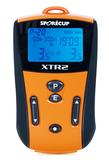 SPORÉCUP XTR 2 - Muskelstimulator - EMS-Gerät für Sport und Fitness