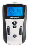 EMP 2 PRO - Muskelstimulator/2-Kanal-EMS-Gerät