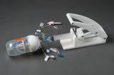 DOSI-FILLER® - Mechanisches Werkzeug zum leichteren Befüllen des DOSI-FUSER®