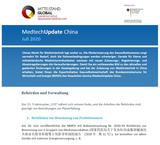 Regulatorische Newsletter