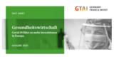 Fact Sheet Gesundheitswirtschaft - Covid-19 führt zu mehr Investitionen in Europa