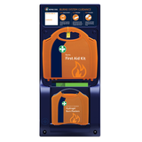 Spectra Burns First Aid System