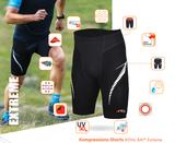 Kompressions-Shorts ROYAL BAY® Extreme