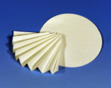High quality filter papers