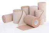 Short-stretch bandages