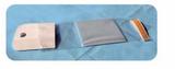 Abdeckungen für chirurgische Geräte