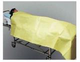 Einweg-Bettwäsche: EMS-Bettlaken, Decken, Kissen und Wäsche-Set