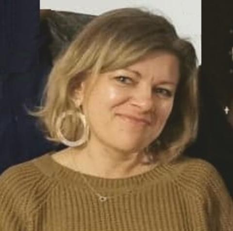 Karolina Dembinska