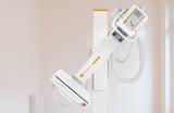 U arm X ray machine Amadeo S motorised Schwenkbuegel Roentgen digital