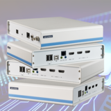 AVAS 4K Video Streaming, Recording & Management Lösung für Krankenhäuser