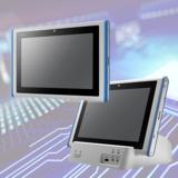 """MIT-W101, 10"""" Medizinischer Tablet PC mit Intel® Celeron® Prozessor"""
