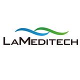Lameditech Logo 직사각형