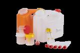 Urine Transport Systems