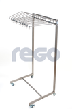 Mobile Rack for X-Ray Protection Clothes