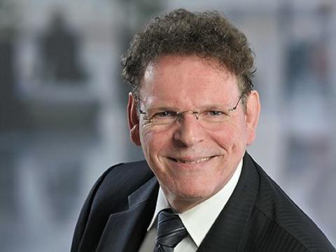 Dr. Joachim Dörr
