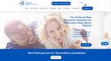 iNAP, eine neue Schlafbehandlung für Apnoe, wird in San Francisco eingeführt