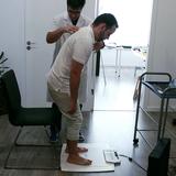 physiosensing neurorehabilitation sensing future Rui Pinho
