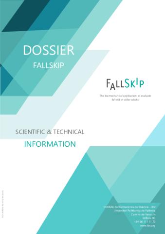 Memorandum FALLSKIP PS english