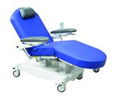 Stühle für Chemotherapie und Dialyse