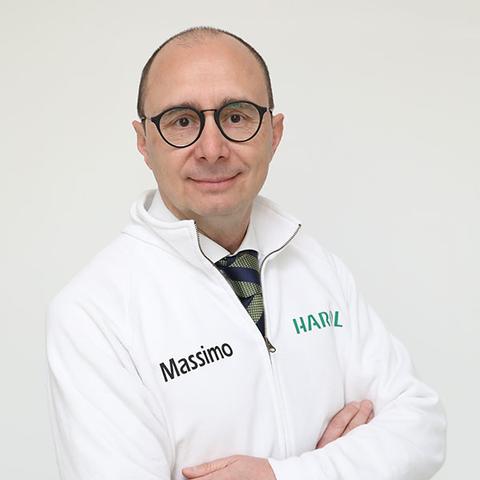 Massimo Callegher