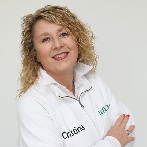 Cristina Callegher
