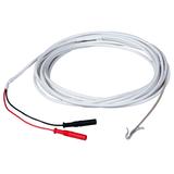 Delta electrode