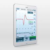 Delta electrode - iPad