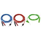 Double Needle Electrode Set