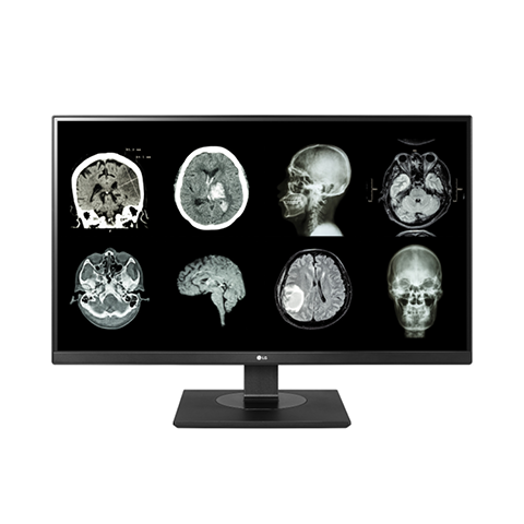 27 Inch Clinical Monitor for Viewing 27HJ713C