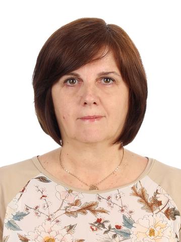 Svetlana Tyschenko
