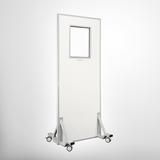 MAVIG WD204 - Mobile X-Ray Protective Shield