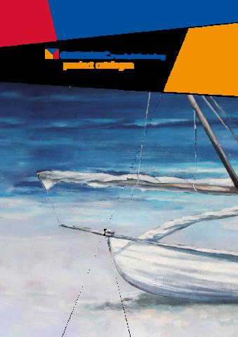 ORGENTEC Catalogue