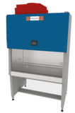 Class II Type B Biological Safety Cabinet