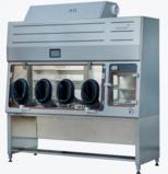Sterility Test Isolator