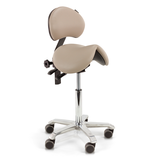 Jumper Medical T with Lumbar Support Stamskin K258 Taupe 1