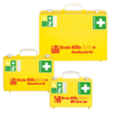 First aid EXTRA