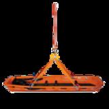 Sander basket stretcher
