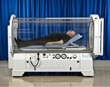 Sigma 40 Überdruckkammer