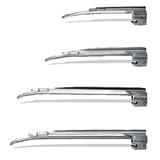 Conventional Laryngoscope Blades