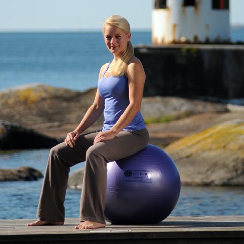 SISSEL Securemax Gymnastic Ball