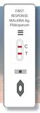 Plasmodium Falciparum detection test (CE)