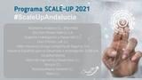 CESEAND_EEN | Scale-Up programme 2021