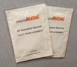 Heatjac Wärmeweste für OP-Pfleger und Ärzte